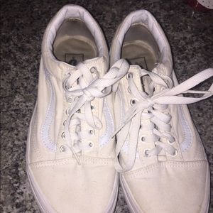 FREE SHIPPING $40 REAL VANNS!!!!